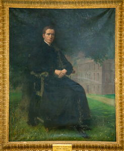 Fr John Hand 1842-1846