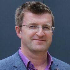 Garry O'Sullivan, Chairperson